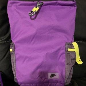 Nikr Heritage RuckSack Backpack